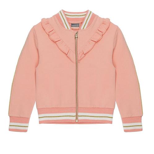 Vinrose Cardigan Pink