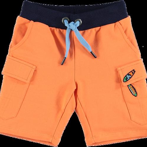 B'Chill Short Seb Orange