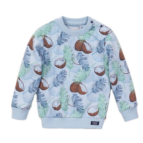 Koko Noko Sweater Coconuts