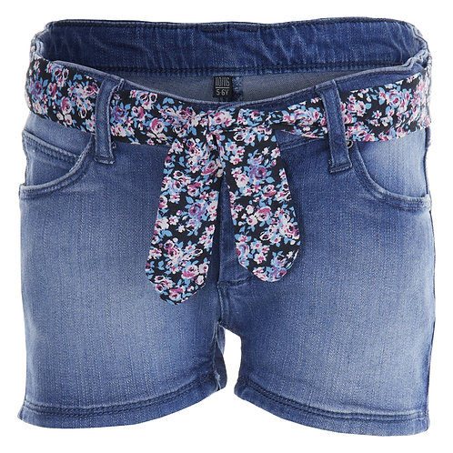 QUAPI Fonne Denim Short