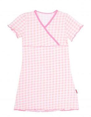 Claesens Slaapkleed Vichy Pink