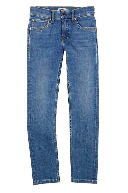 Lee Cooper Pants Dean Medium Blue