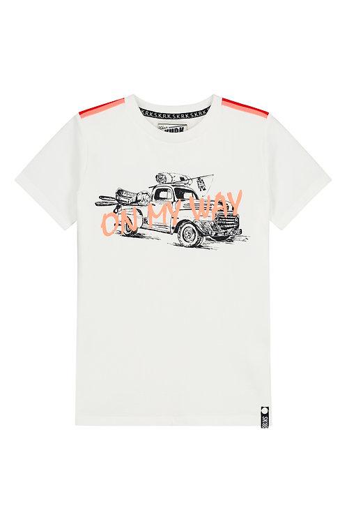 Skurk T-Shirt Tabe