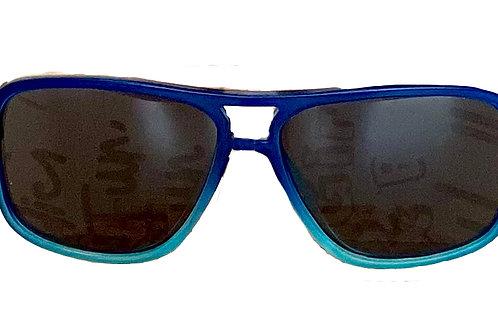 Quapi Sunglass Blue