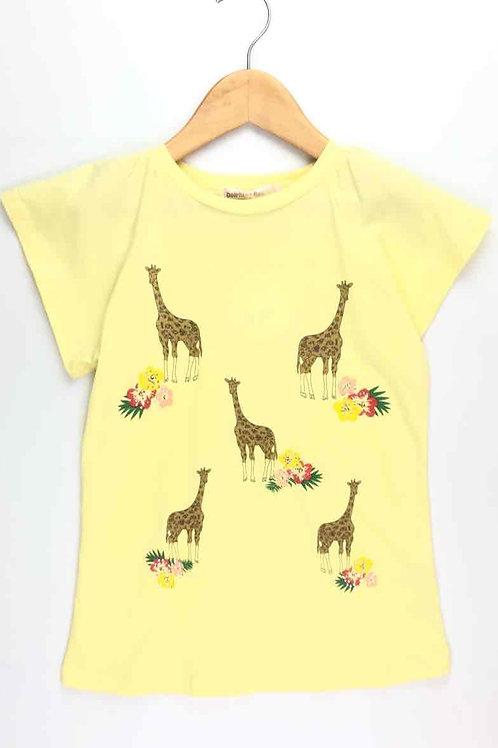 T-Shirt Giraffe