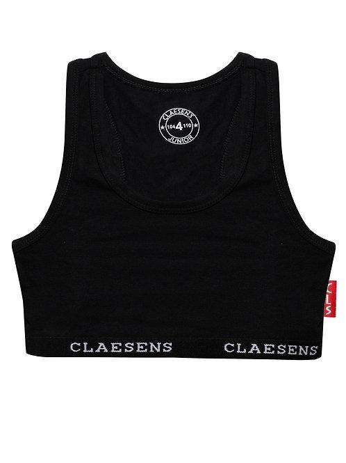 Claesen's Girls Sportbra Black