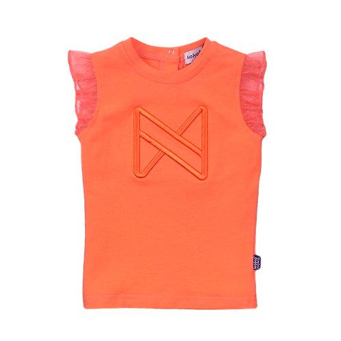 Koko Noko T-Shirt Orange