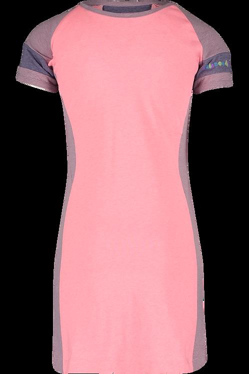 4 President Dress Mabyn Neon Pink