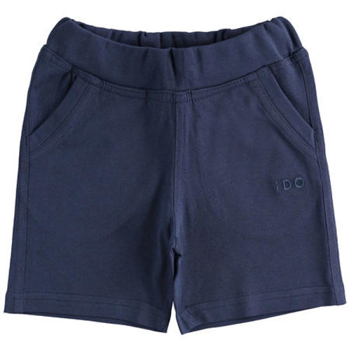 iDO Comfy Short Navy