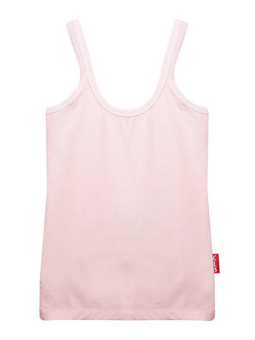 Claesen's Girls Singlet Pink