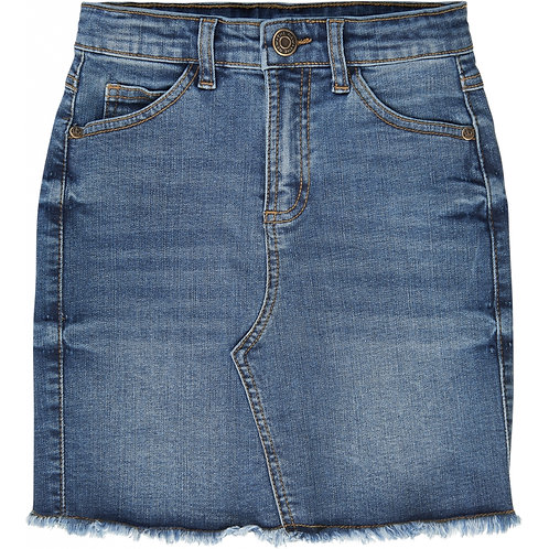 The New Tatiana Skirt Denim