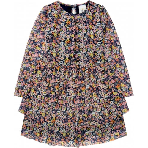 The New Dress Floral