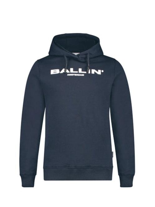 Ballin Hoodie Navy