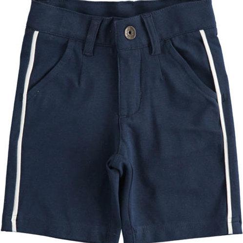 iDO Classic Short Navy