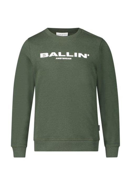 Ballin Sweater Khaki