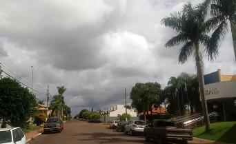 Feriado da Padroeira tem previsão de sol com chuvas isoladas em MS