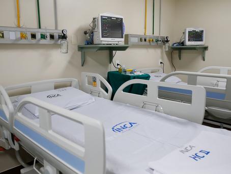 Ministério da Saúde libera R$ 17,9 milhões para custear UTIs em hospitais de MS