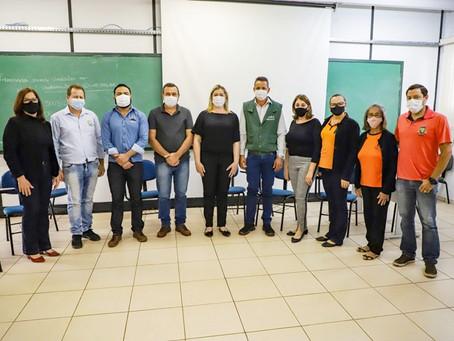 Empresários se unem e fazem doação para entidades socioassistenciais do município