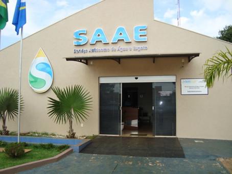 SAAE abre novo Processo Seletivo