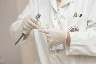 In vitro-fertilisation Shots