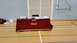 UKTA Grading Table