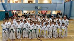 UKTA Group photo