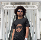 Jahan Nostra Avatar Collection T-Shirt