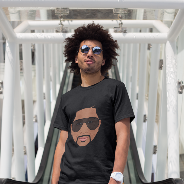 "Jahan Nostra ""Avatar"" Collection Classic T-Shirt"