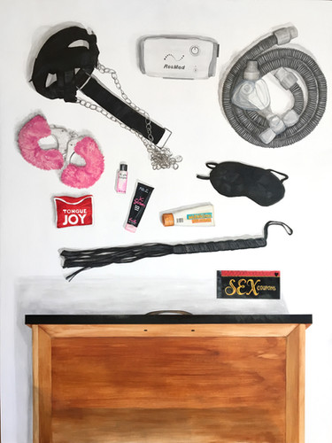 Contents of One Night Stand. Exhibit B