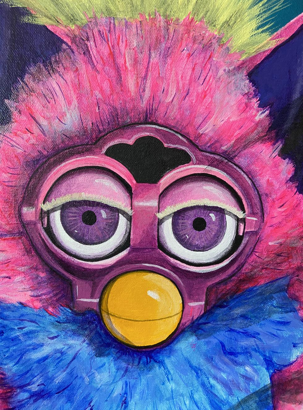 A$AP Furb