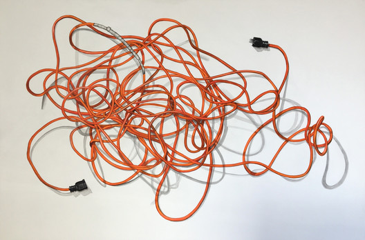 """The Extension Cord Allegory, 100ft. Edition"""""""