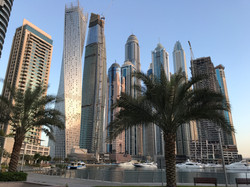 Dubai CBD - UAE