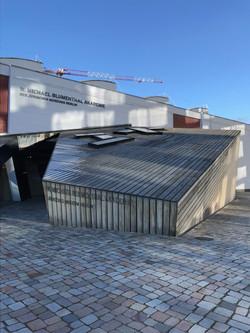 Judisches Museum - Berlin