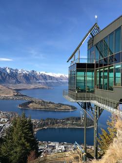 Skyline Queenstown - New Zealand