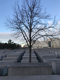 Memorial to the Murdered Jews-Berl