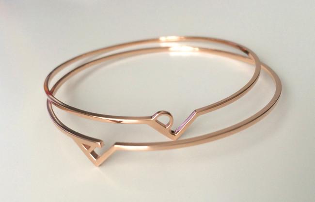 Custom Bracelet Design