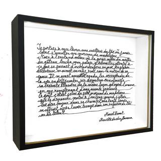 Boîte Proust