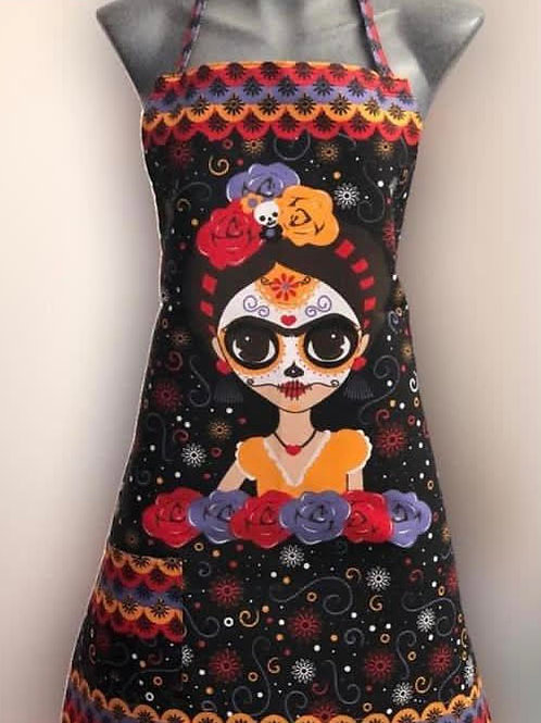 Mexican Aprons  !