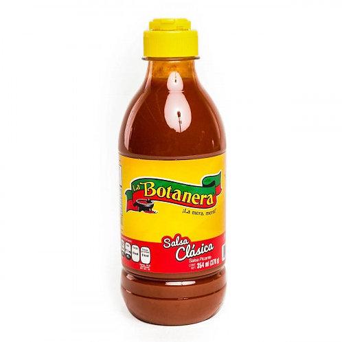 Hot Sauce Botanero Classic 370g