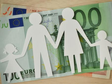 La sentenza di divorzio è il titolo valido per richiedere spese mediche e scolastiche extra