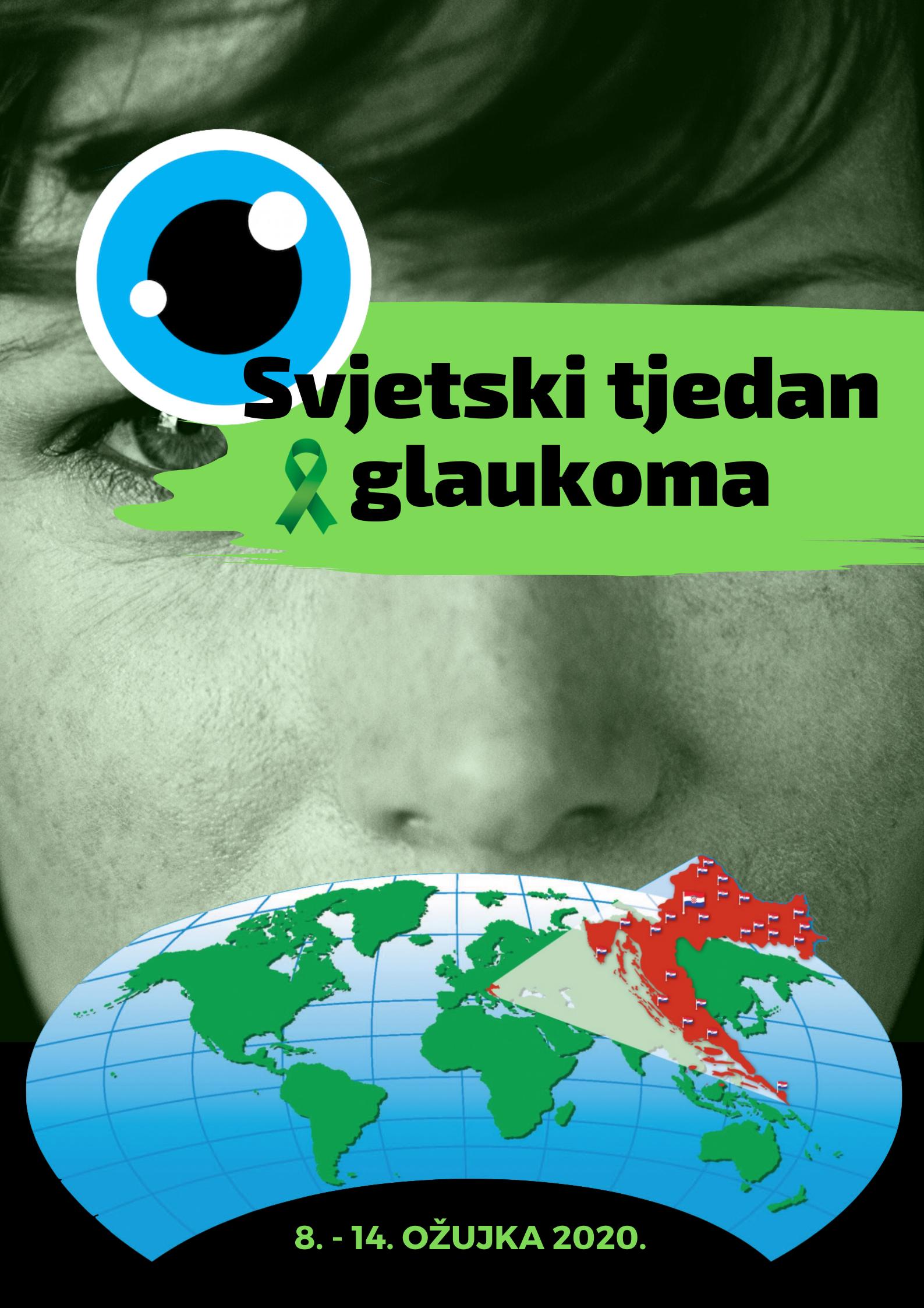 Svjetski tjedan glaukoma