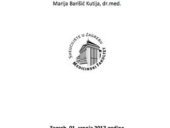 Poslijediplomski tečaj stalnog medicinskog usavršavanja I. kategorije INDIREKTNA OFTALMOSKOPIJA