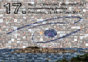 17. Kongres Hrvatskog oftalmološkog i optometrijskog društva