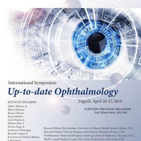 Up-to-date Ophthalmology