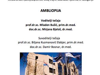 AMBLIOPIJA