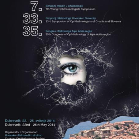 14. Kongres Hrvatskog oftalmološkog društva
