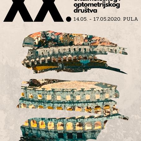 20. Kongres Hrvatskog oftalmološkog i optometrijskog društva
