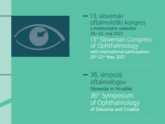 36th Symposium of Ophthalmology of Slovenia and Croatia