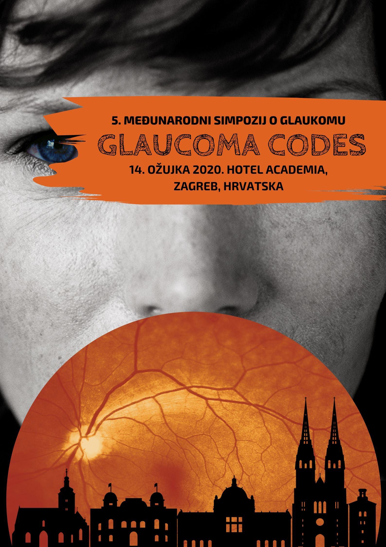 5. Međunarodni simpozij Glaucoma Codes