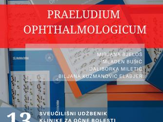 PRAELUDIUM OPHTHALMOLOGICUM
